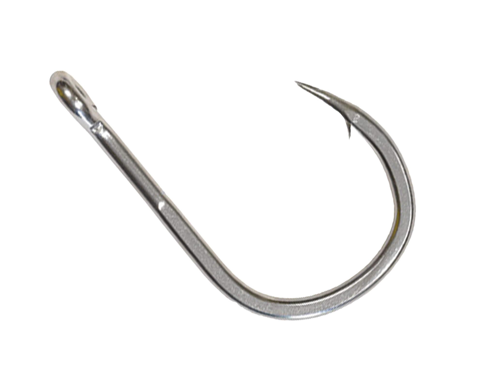Pakula Dojo Hooks - Extra Heavy hooks for BIG MARLIN!