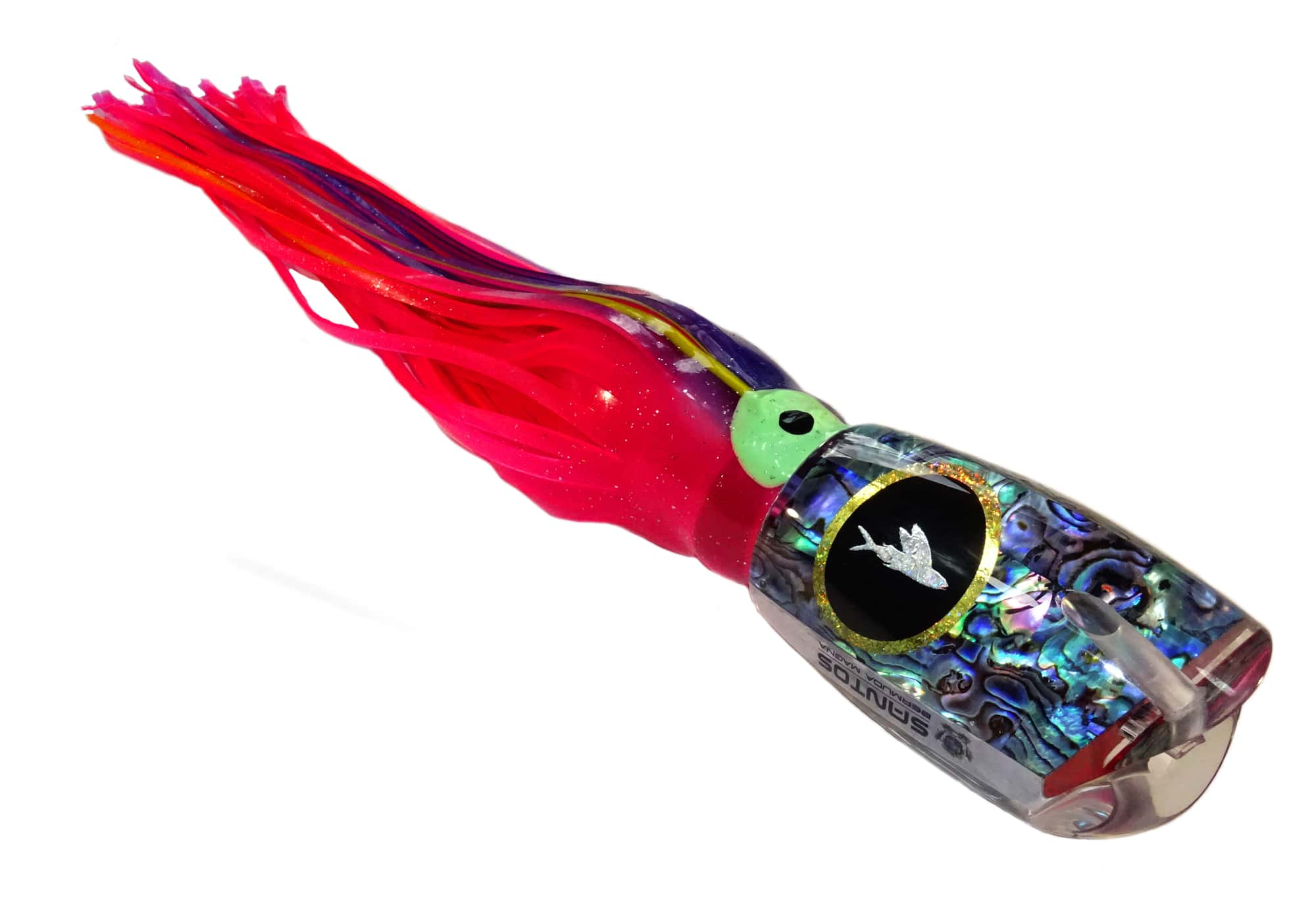 Santos Lures - Best Marlin and Tuna lures