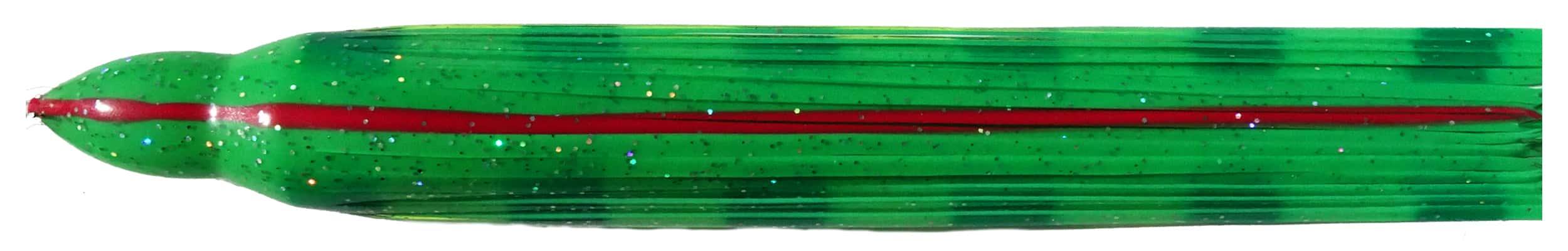 TLS33 - Evergreen