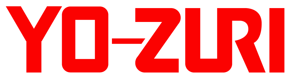 Yo-Zuri Tackle - Made in Japan